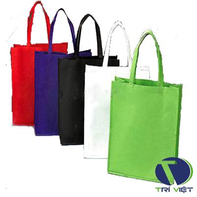 Túi vải không dệt đựng giấy tờ, tài liệu, hồ sơ