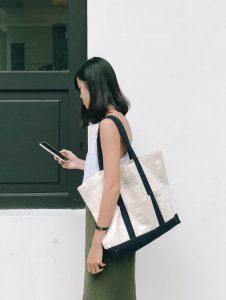 Túi vải bố là một phần trong đời sống của chúng ta và chúng là công cụ cần thiết cho sự phát triển của các doanh nghiệp