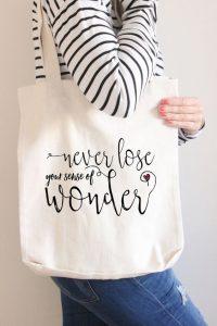 Túi vải bố tạo sự kết nối giữa ngành bao bì thân thiện với môi trường với ngành thời trang bảo vệ môi trường, với nhiều kiểu dáng và họa tiết khác nhau