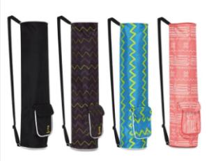 Trí Việt- Địa chỉ bán, sản xuất túi đựng thảm yoga bằng vải bố số lượng lớn tại tphcm