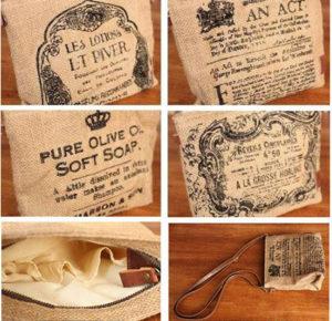 Kiểu dáng túi độc đáo với nhiều sự lựa chọn, phù hợp với mọi đối tượng với nhiều mục đích sử dụng.