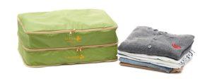 Túi vải bố để đựng quần áo với những họa tiết đẹp mắt,trẻ trung giúp tiết kiệm không gian, dễ dàng tháo lắp, phù hợp với thời tiết và khí hậu Việt Nam.