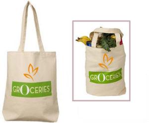 Túi vải bố đựng hoa quả, trái cây là lựa chọn hàng đầu của các công ty, cửa hàng bán đồ ăn nhanh. Sản phẩm vừa đảm bảo an toàn vệ sinh, vừa lịch sự tạo cảm giác an toàn cho người sử dụng.
