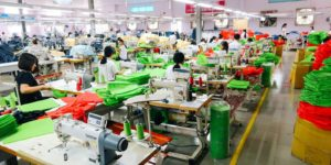 Chọn túi vải bố, có nghĩa là quý khách hàng đang chọn một chiến lược nâng tầm thương hiệu thông minh, phù hợp với xu hướng phát triển chung của toàn thế giới.