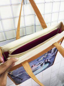 Túi vải bố đựng hình cưới với những tính năng nổi bật cùng giá cả hợp lý sẽ là một sản phẩm cùng bạn lưu giữ những khoảng khắc trong ngày cưới