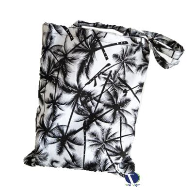 Túi vải bố nhiều họa tiết