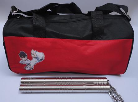 Túi vải bố đựng đồ dùng học võ với chất lượng đảm bảo, tiện ích, kèm theo đó là mức giá rẻ so với mặt bằng chung những chiếc túi thông thường