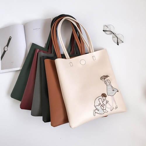 Túi vải bố (Canvas)