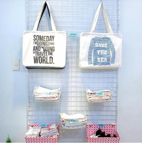 Thiết kế phải hướng tới người dùng và bền vững để túi vải bố trở thành bao bì thu hút khách hàng nhất