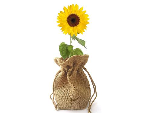 Với nguyên liệu từ sợi thiên nhiên nên túi vải đay rất an toàn với con người, và thân thiện với môi trường