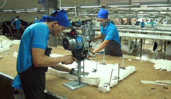 Đặt túi vải bố tại một công ty sản xuất túi vải bố trực tiếp thì chất lượng được đảm bảo