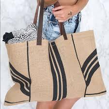 Những lợi ích to lớn khi sử dụng túi vải đay làm bao bì sản phẩm