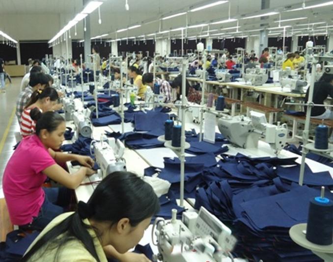 Túi vải bố tại cơ sở sản xuất Trí Việt không những cho chất lượng tốt mà giá cả cạnh tranh, dịch vụ chuyên nghiệp