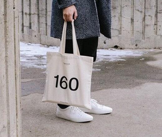 Túi vải bố không thể thiếu trong các hoạt động kinh doanh, buôn bán sản phẩm của các cửa hàng, doanh nghiệp