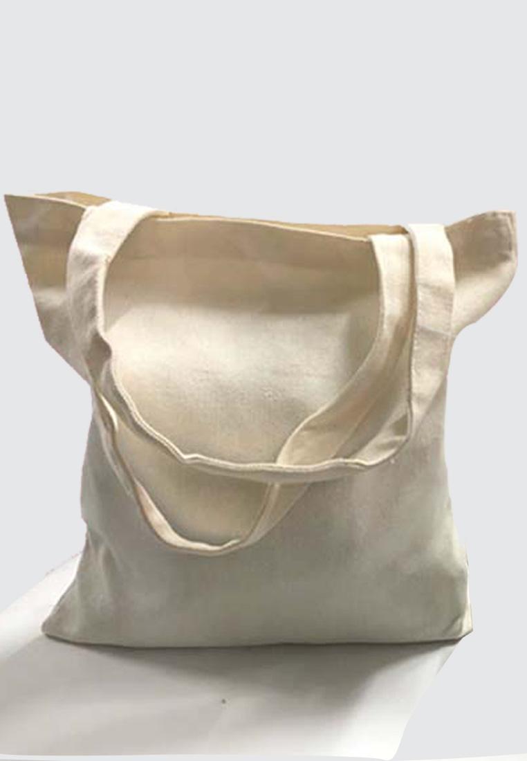 Túi vải bố trơn để vẽ, thỏa sức sáng tạo tại Trí Việt- giá rẻ, chất lượng, đa dạng mẫu mã