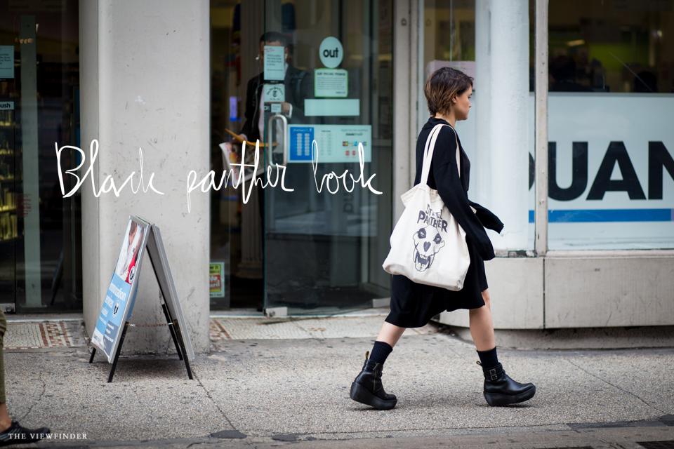 Đơn giản, trẻ trung, thời thượng với túi vải bố đơn giản