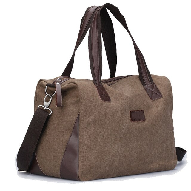 Túi vải thô với nhiều ưu điểm về chất liệu, thiết kế, màu sắc, là sản phẩm túi xách được nhiều người lựa chọn