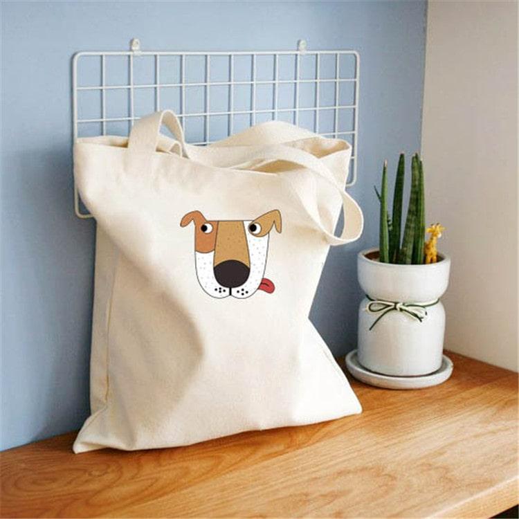 Xưởng may túi vải bố Trí Việt đạt chuẩn, luôn đáp ứng tốt mọi yêu cầu đặt hàng của khách hàng