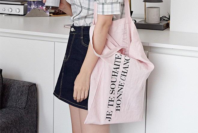 Túi tote vải bố là một phụ kiện thời trang tiện dụng, đa chức năng và ngày càng được ưa chuộng.