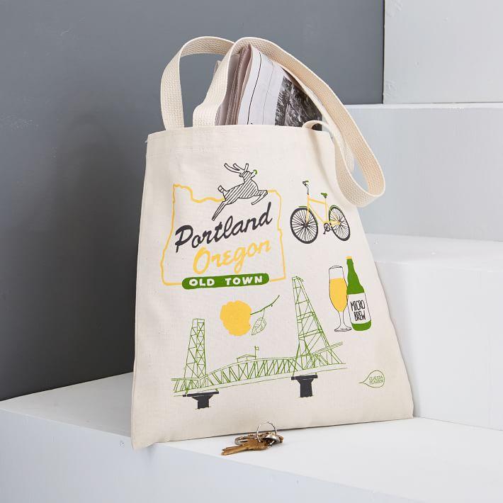 Những chiếc túi xách vải bố không lỗi thời mà tạo phong cách hiện đại, phù hợp với mọi phong cách, mọi đối tượng, mọi lứa tuổi