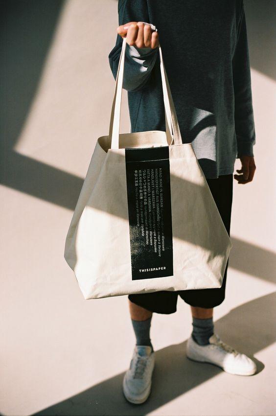 Việc lựa chọn chiếc túi vải bố không chỉ giúp bạn sở hữu một sản phẩm mang đến hiệu quả sử dụng cao trong cuộc sống