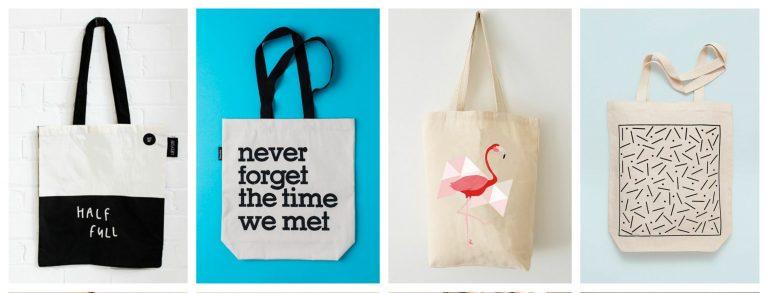 Túi vải bố Trí Việt giá rẻ, chất lượng cùng đồng hành với xu hướng mới