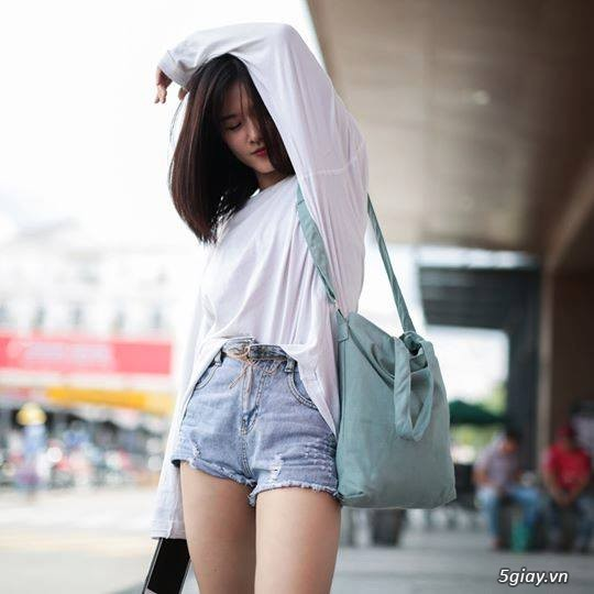 Sử dụng túi vải bố ngày càng được tin tưởng bởi những lợi ích mà dòng sản phẩm này mang lại