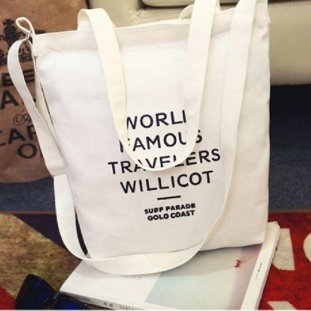 Túi xách vải bố chất lượng, giá rẻ tại cơ sở may túi vải bố Trí Việt