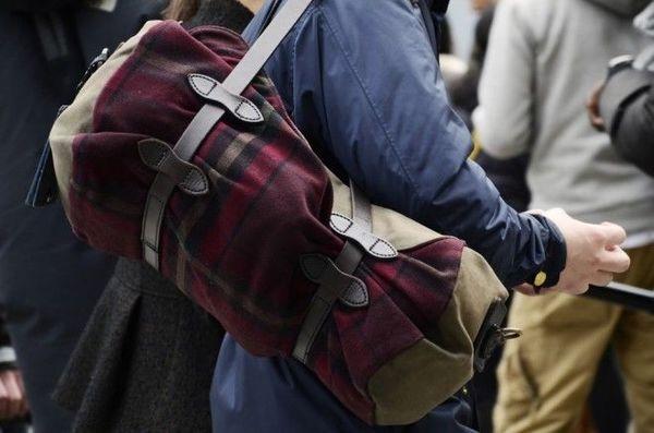 Hãy chọn cho mình chiếc túi có những ngăn chứa phù hợp để tránh bạn bị thất lạc những vật dụng nhỏ.