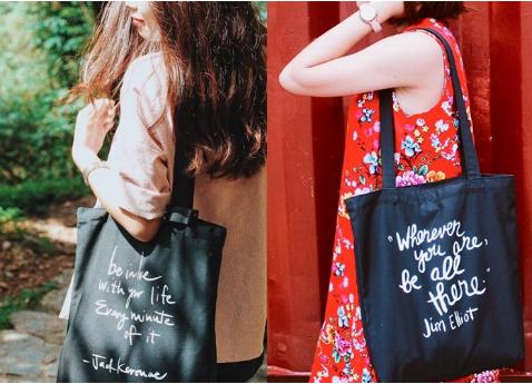 Trí Việt tự hào khi cung cấp những chiếc túi vải bố hoàn hảo nhất trao tay người tiêu dùng