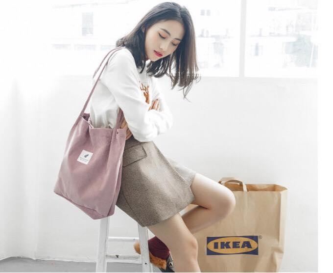 Báo giá túi vải bố được thiết lập để giúp cho khách hàng biết được giá bán của túi
