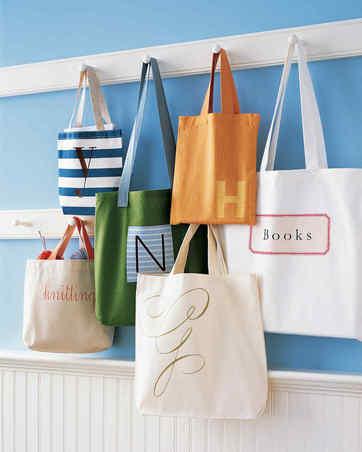 Dựa vào các mục đích khác nhau mà lựa chọn hình thức, túi vải bố cũng khá đa dạng và có thể dựa vào đó để nhận diện.
