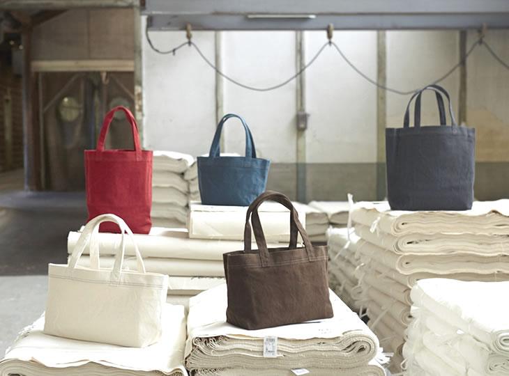 Thời gian giao hàng cũng là một yếu tố quan trọng mà doanh nghiệp còn băn khoăn khi tìm xưởng đặt may túi vải bố