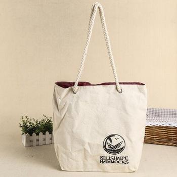 Túi vải canvas cotton– Bền đẹp, tiện dụng, thân thiện với môi trường và giá cả hợp lý