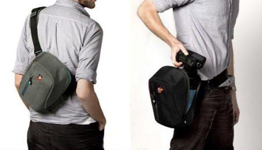 Túi đựng máy ảnh canvas thích hợp với những người yêu thích phong cách tối giản theo thiết kế cổ điển và chất lượng cao.