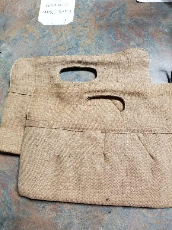 Túi vải bố handmade đẹp, độc nhất, giá rẻ tại Trí Việt