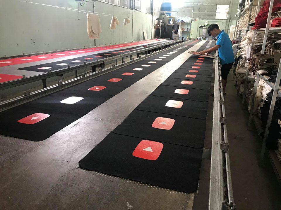Một xưởng may túi vải bố uy tín giúp nhu cầu của khách hàng được hỗ trợ và đáp ứng tốt nhất.