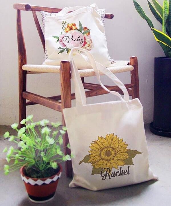 Trí Việt cung cấp túi vải Canvas giá rẻ, chất lượng cho các cửa hàng, cơ sở, đại lý kinh doanh trên toàn quốc