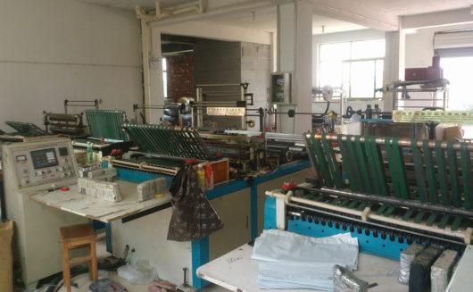Việc tìm một xưởng may túi vải bố số lượng lớn theo yêu cầu uy tín rất cần thiết và quan trọng