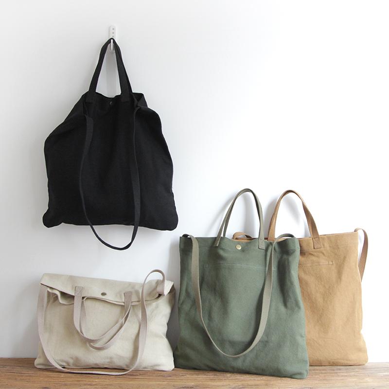 Nơi sản xuất túi vải số lượng lớn uy tín sẽ cung cấp những chiếc túi canvas chất lượng trong thời gian nhanh với giá cả phù hợp