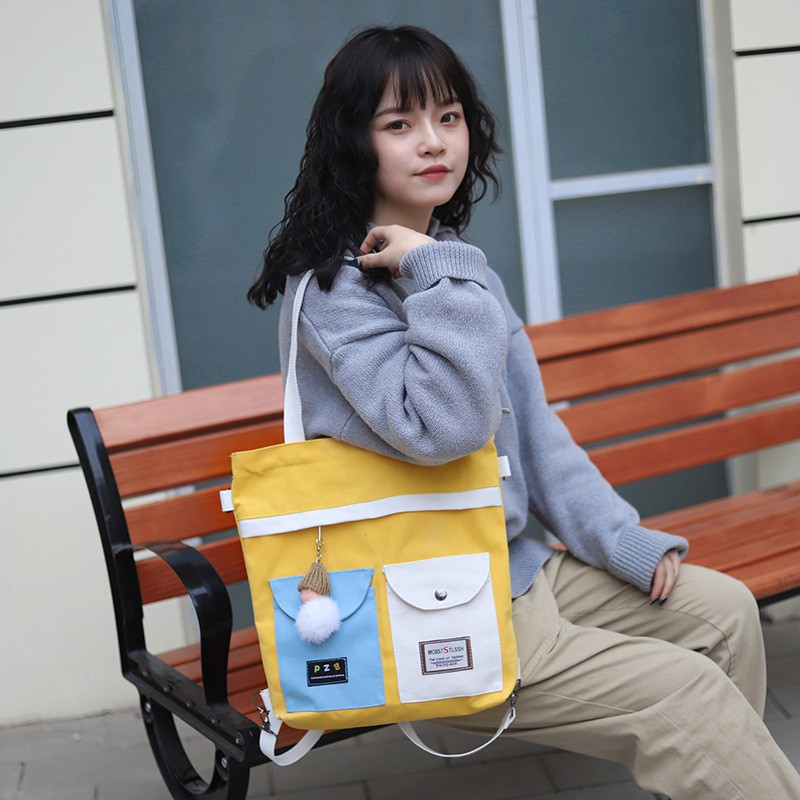 Túi vải canvas in chuyển nhiệt là sản phẩm được sử dụng rộng phổ biến và được nhiều người tiêu dùng tin dùng và lựa chọn.