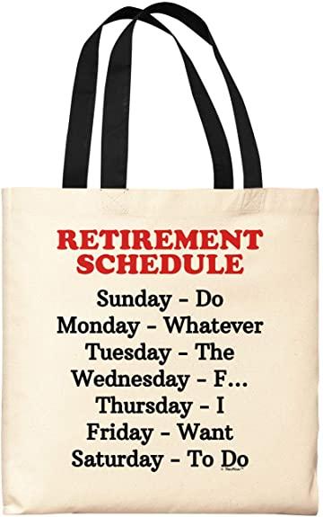 Ngoài tính tiện dụng, túi vải canvas với các ngày trong tuần cũng là cách để nhắc nhở các bạn về tầm quan trọng của thời gian và truyền thông điệp này tới mọi người.