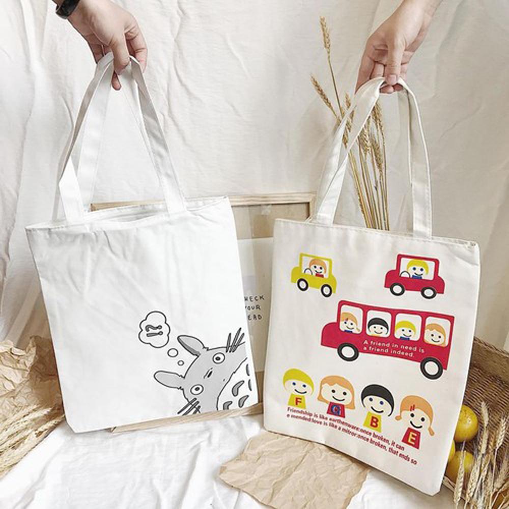 Túi vải bố tại Trí Việt chất lượng, đa dạng mẫu mã và có sẵn số lượng lớn