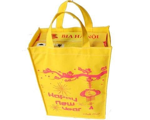 Trí Việt là một địa chỉ uy tín khách hàng nên lựa chọn khi có nhu cầu may túi vải không dệt