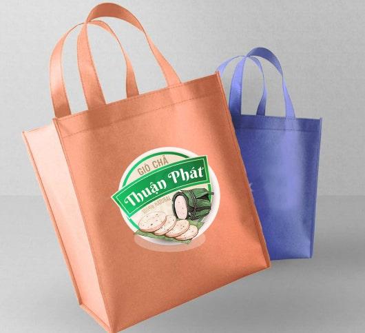 Nhu cầu sử dụng là tiêu chí quan trọng nhất để lựa chọn túi vải không dệt phù hợp