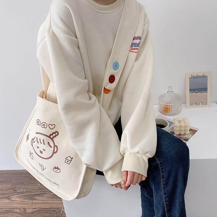 Trí Việt luôn được khách hàng đánh giá cao và lựa chọn là nơi cung cấp túi vải canvas với giá cạnh tranh.