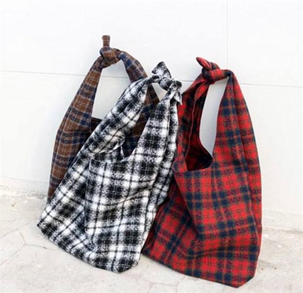 Cơ sở sản xuất túi vải Trí Việt khẳng định uy tín – chất lượng trên chất lượng từng sản phẩm