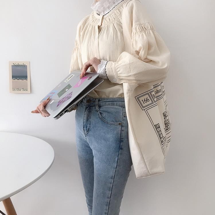 Cơ sở sản xuất túi vải Trí Việt hứa hẹn sẽ mang đến cho bạn những sản phẩm chất lượng, thẩm mỹ, giá rẻ