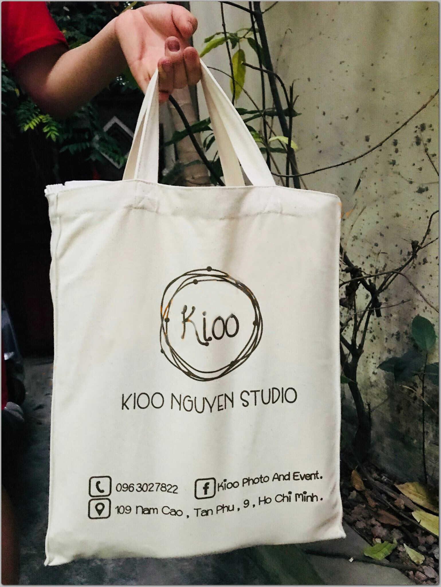 Công ty sản xuất túi vải Trí Việt- đảm bảo chất lượng. giá cả cạnh tranh, dịch vụ khách hàng tốt nhất
