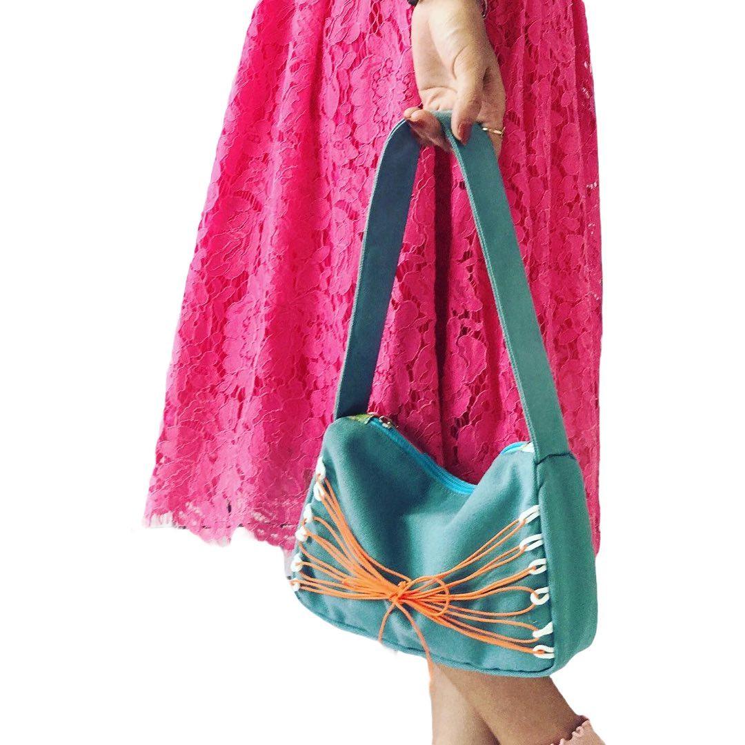 Túi xách vải canvas chất lượng, thời trang và giá rẻ tại Trí Việt